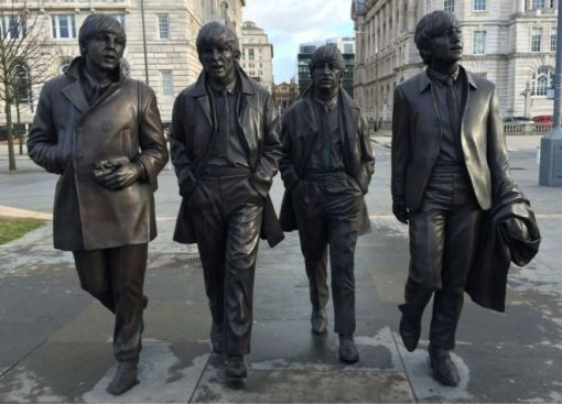 beatles-statue-liverpool