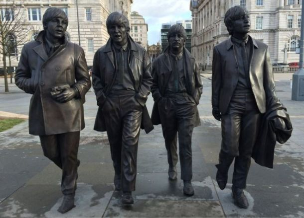 beatles-statue-liverpool