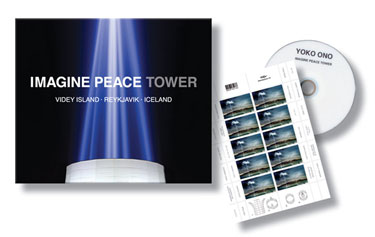 imaginepeacetower-book