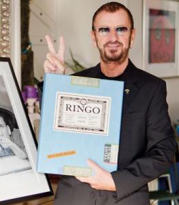 Copyright © Ringo Starr ; www.RingoPhotoBook.com