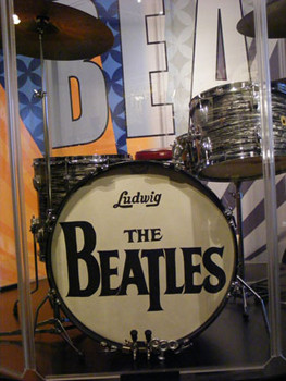 Ringo-Grammyexhibit