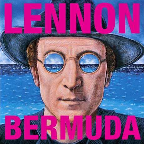 The Beatles Polska: Lennon Bermuda - ukazała się nowa książka o Johnie Lennonie