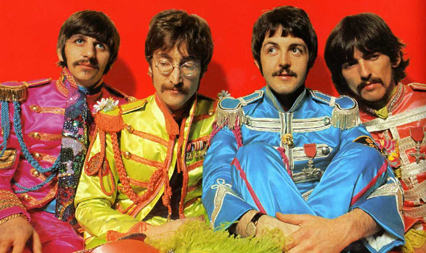 The Beatles Sgt  Pepper 50th anniversary edition offers over