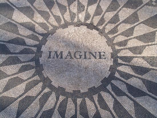 The story behind john lennons strawberry fields in new york for over 30 years beatles fans have been gathering at strawberry fields in central park to celebrate john lennons life on his birthday october 9 fandeluxe Images