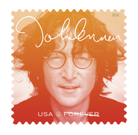 JohnLennon-2018Stamp