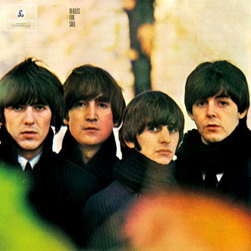Beatles album