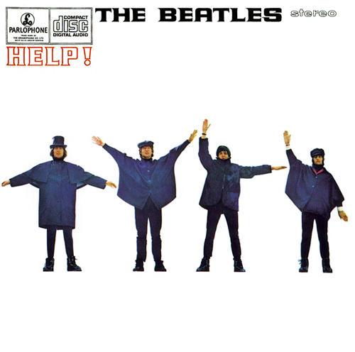 The Beatles Help! album