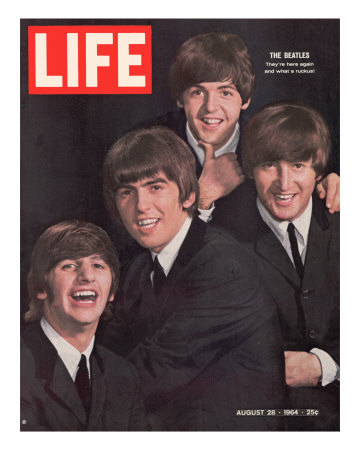 The Beatles Music Was Not Only Element To Their Success Made Such A Strong Impact Because Of Unique Sound But Also
