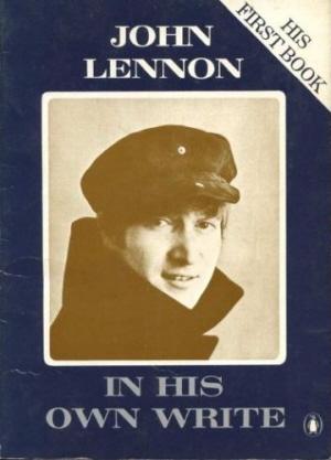 John Lennon book