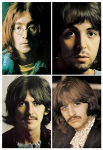 The Beatles White Album 50th anniversary