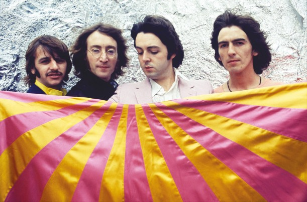 The Beatles 1968