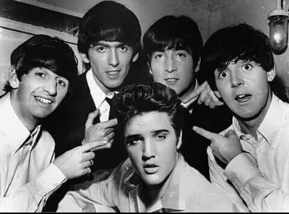 the beatles influence on society in the 1960s