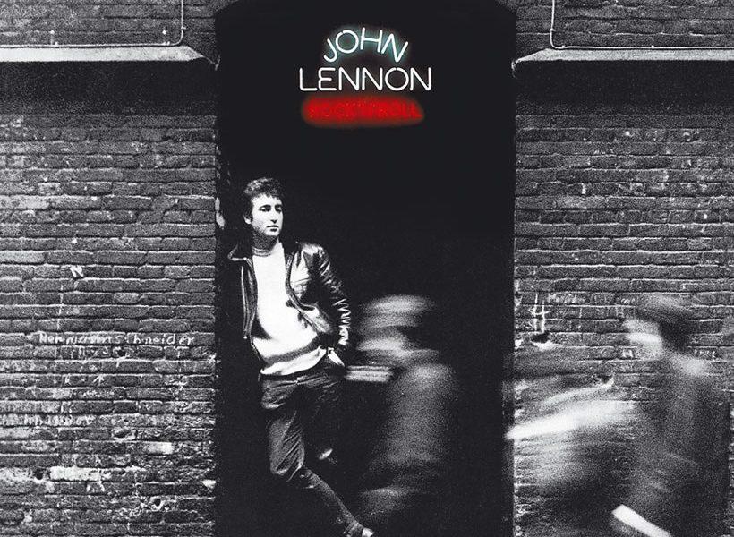 lennon-rocknroll-album