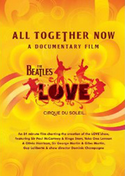 LOVE-DVD