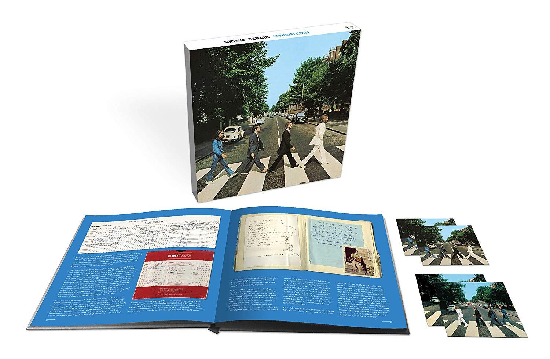 Deluxe-CD-set