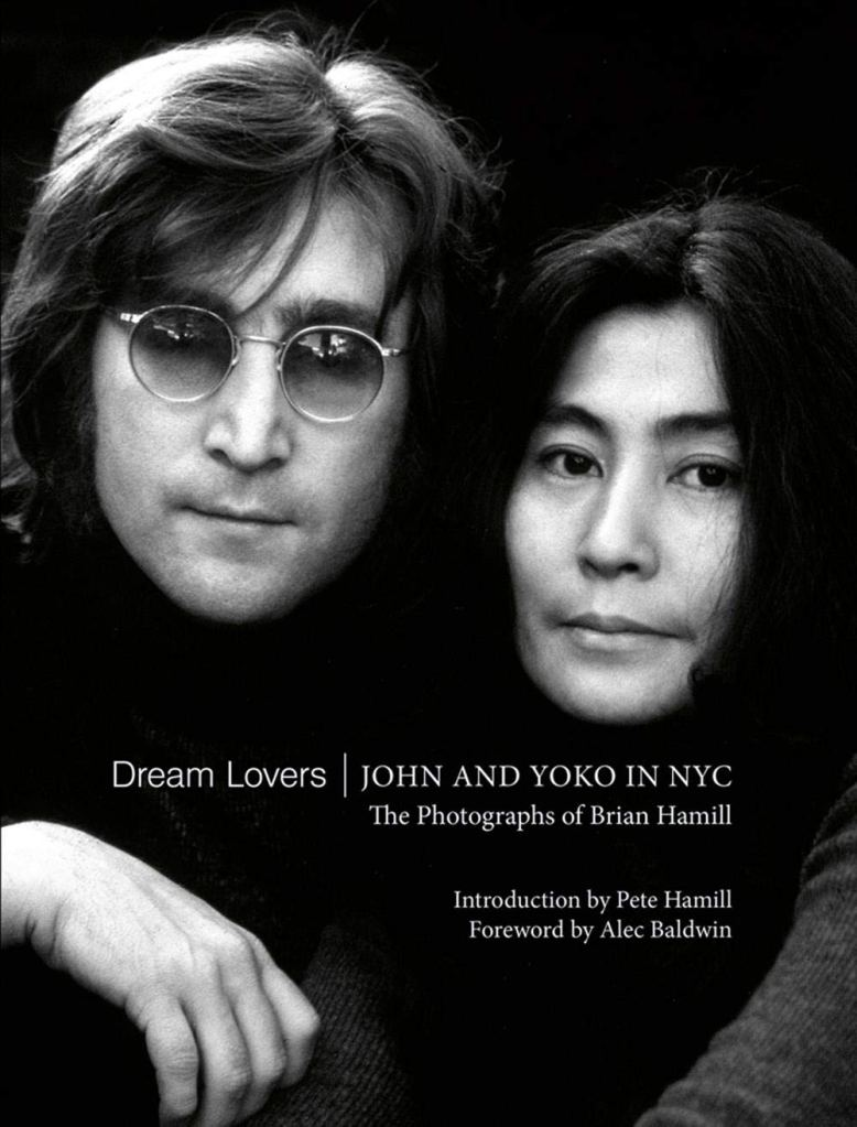 Dream Lovers: John and Yoko in New York