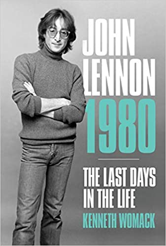 John Lennon 1980: The Last Days in the Life