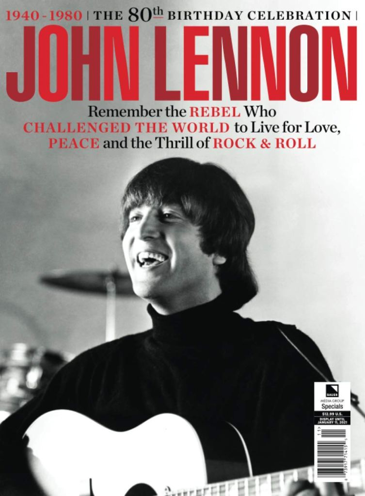 John Lennon: The 80th Birthday Celebration